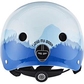 Nutcase Street Helmet Barn timberline